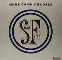 Small Faces - Here Come The Nice (NEW VINYL+CD SET)
