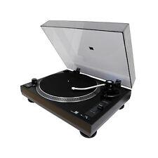 Dual DT 250 Schallplattenspieler Riemenantrieb, USB-Anschluss schwarz -Neuware-