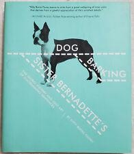 Sister Bernadette's Barking Dog by Kitty Burns Florey (2006, hardcover)
