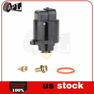 For Buick Regal Park Avenue LeSabre Roadmaster 92-95 Idle Air Control Valve