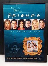 The Best of Friends: Season 3 (DVD, 2003) Top 5 Episodes