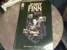 Jenny Finn by Mike Mignola & Troy Nixey # 1 of 4  1999 eight