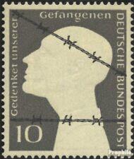 BRD (BR.Duitsland) 165 postfris 1953 Krijgsgevangenen