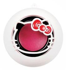 X-mini 2 Hello Kitty Capsule Speaker for Mobile Phone |Tablet | 3.5mm audio Jack