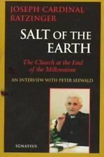 Salt of the Earth: The Church at the End of the Millennium-  An Interview With