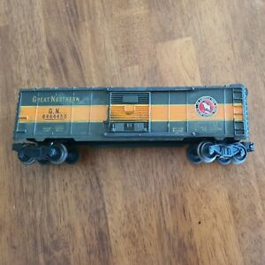 Lionel Great Northern 40ft Boxcar 6464450