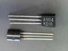 2SA984K / A984K (D) PNP low frequency power amplifier NOS