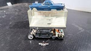 Ideal Motorific BOXED Ford Thunderbird