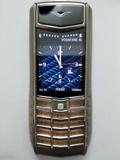 VERTU ASCENT TI Black (Unlocked) Cellular Phone