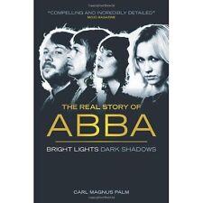 Abba: Bright Lights Dark Shadows-ExLibrary