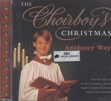 Choirboy's Christmas CD