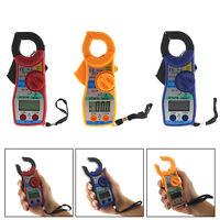 ANENG KT87N Digital LCD Plier Multimeter Voltmeter Ammeter Ohmmeter Volt Tester