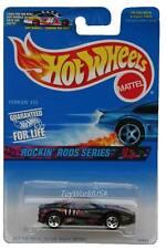 1997 Hot Wheels #570 Rockin' Rods #2 Ferrari 355 w/5spoke wheels