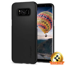 Spigen Galaxy S8 Case Thin Fit Black