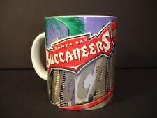 Tampa Bay Buccaneers Coffee Mug NFL Football Helmet Licensed Product