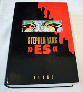 Stephen King - ES - Heyne Jubiläumsausgabe Sonderedition