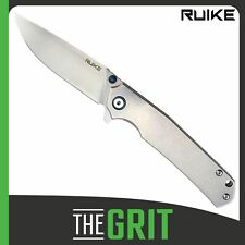 Ruike P801-SF Framelock Folding Knife