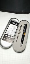 Nice Nextpen Attitude Twist Ballpoint Pen - Extra Black Refill