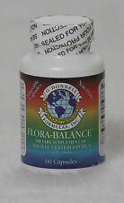 Flora Balance capsules by O'Donnell Formulas