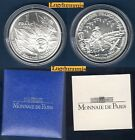 Coffret BU - 1 Francs Argent 1998 Debarquement Certificat + Boite