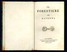Il forestiere in Ravenna