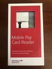 Mobile Pay Card Reader Bank Of America
