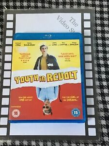 Youth In Revolt ( Blu-ray )
