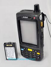 Motorola MC75 MC7596-PYCSURWA9WR 1D Numeric Barcode Scanner GSM PDA +WARRANTY