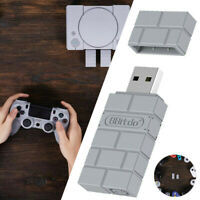 8Bitdo USB Mini Wireless bluetooth Receiver Adapter For PS1 PS4 Windows Nintendo