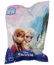 3 X Disney Frozen Elsa Anna Kristoff Olaf Mini Figure Toy Blind Bag New In Bag