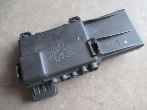 Sicherungsbox Verteiler VW Golf 4 Bora 1J0937550N Sicherungskasten