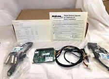 Matrox DLE/DIG/MOD MB320E0 Digital A/V 814-02 Rev. B