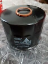 Subaru Black Oil Filter Impreza P1 Sti WRX Legacy Forester SOLID ACE S102002SA