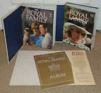 THE ROYAL FAMILY - MAGAZINE PARTWORK - COMPLETE PDF DOWNLOAD