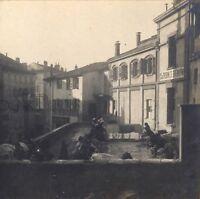 Grasse Der Vavoir Frankreich Stereo Vintage Analog