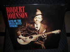 Robert Johnson * King Of The Delta Blues Singers *NEW RECORD LP VINYL