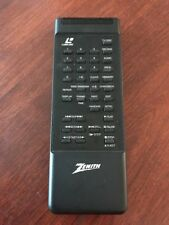 Zenith 924-00120 Laserdisc Remote Control For LDP510
