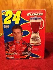 Jeff gordon collectors series blender
