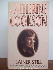 Catherine Cookson *Plainer Still* Personal Anthology-more in store/combine post!