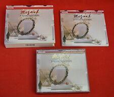PHILIPS:  MOZART - IL SOGNO DI SCIPIONE - 2 CD SET - BEAUTIFUL CONDITION!