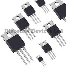 IRF540  N Channel Power  MOSFET Transistor IR 2-5-10-20 pcs
