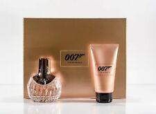 James Bond 007 For Woman 2 Eau de Parfum 30 ml Bodylotion 50 ml Set Damenduft