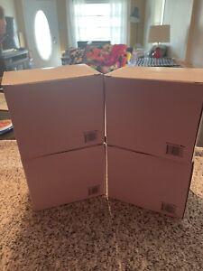 Tito's Vodka Copper Mug.   4 Brand New In Box Copper Mugs