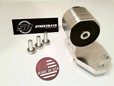 StreetRays BILLET AUTO TO MANUAL / AT-TO-MT TRANS MOUNT CIVIC 92-95 EG