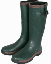 Jack Pyke Shires Botas Wellington Impermeable Botas De Agua Caza Pesca Tiro