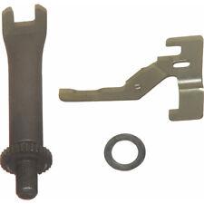 Drum Brake Self Adjuster Repair Kit-Sedan Rear Right Wagner H2631