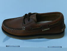 Boat Shoes Naturino 3092 Chaussures Garçon Fille 29 Mocassins Sandales UK11 Neuf