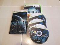 XBOX 360 - STAR OCEAN THE LAST HOPE - Completo e in Italiano!!!