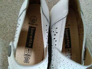 Ladies Romika Shoes Size 7