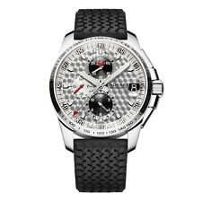New Chopard Mille miglia GT XL  Stainless Steel Automatic Watch 168459-3019